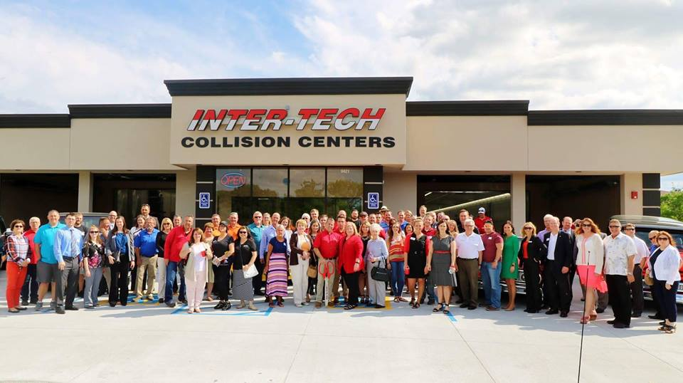 InterTech Collision Centers - Group