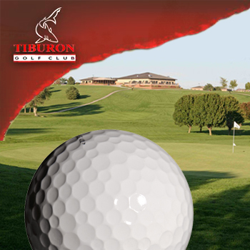InterTech Collision Centers - Golf Event