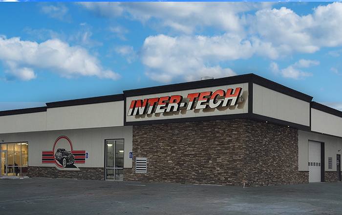 InterTech Collision Centers - Millard, Nebraska