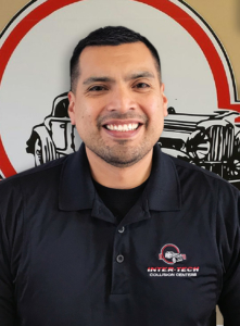 Johnny Guzman